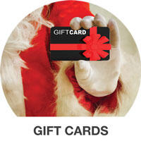 Gift Cards & Vouchers