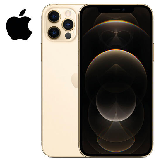 Hamper: Apple iPhone 12 Pro Bundle - available in 4 colours and 2 storage options | Code: 77626