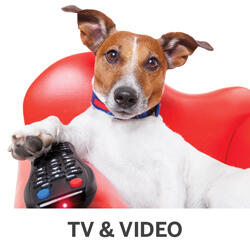 Chrisco Hampers TV and Video